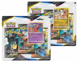 Pokémon TCG: Sun & Moon Team Up - 3-PACK BLISTER