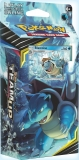 Pokémon TCG: Sun & Moon Team Up - THEME DECK Torrential Cannon