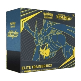 Pokémon TCG: Sun & Moon Team Up - ELITE TRAINER BOX