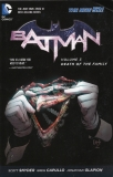 A - Batman The New 52 Vol.3 - Death of The Family