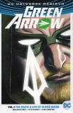 A - Green Arrow TPB Vol. 01 Life and Death of Oliver Queen