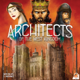 Architects of the West Kingdom EN - spoločenská hra