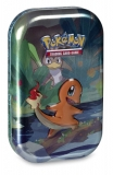 Pokémon TCG: Kanto Friends Mini Tin - Charmander