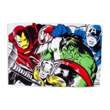 Deka - Marvel Fleece Blanket Avengers 100 x 150 cm