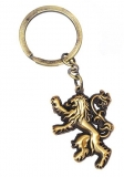 Kľúčenka Game of Thrones Metal Keychain Lannister 7 cm