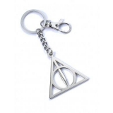 Kľúčenka Harry Potter Keychain Deathly Hallows