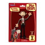 Mr. Bean Bendable Figure Mr. Bean 14 cm