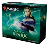 Magic the Gathering TCG: War of the Spark - Bundle