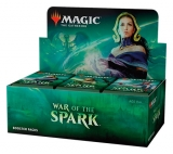 Magic the Gathering TCG: War of the Spark - Booster Box
