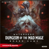 Dungeons & Dragons: Waterdeep – Dungeon of the Mad Mage EN - spoločenská hra