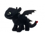 How to Train Dragon Plush Toothless 32 cm GITD