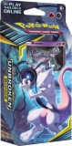 Pokémon TCG: Sun & Moon Unbroken Bonds - THEME DECK Battle Mind