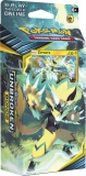 Pokémon TCG: Sun & Moon Unbroken Bonds - THEME DECK Lightning Loop
