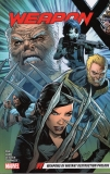 A - Weapon X Vol1