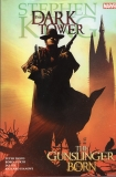 A - Dark Tower: The Gunslinger Born (komiks)