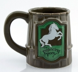 Šálka Lord of the Rings 3D Mug The Prancing Pony