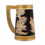 Pohár Game of Thrones Collectors Stein Westeros Map