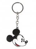Kľúčenka Disney Metal Keychain Mickey Mouse Face