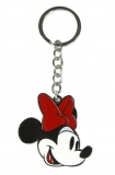 Kľúčenka Disney Metal Keychain Minnie Mouse Face