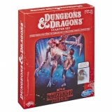 Dungeons & Dragons RPG - Stranger Things Starter Set EN