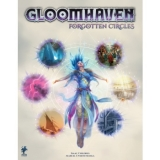 Gloomhaven: Forgotten Circles EN - Expansion