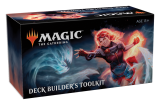 Magic The Gathering TCG: Core Set 2020 DECKBUILDER'S TOOLKIT