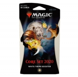 Magic the Gathering TCG: Core Set 2020 THEME BOOSTER White