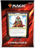 Magic The Gathering TCG: Commander 2019 - Mystic Intellect