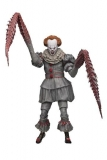 Stephen King's It 2017 Action Figure Ultimate Pennywise (Dancing Clown) 18 cm
