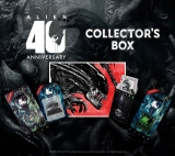 Alien 40th Anniversary Collector Gift Box