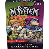 Dungeon Mayhem EN Battle for Baldur's Gate