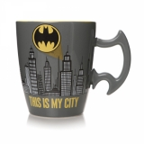 Šálka Batman Mug City Scene
