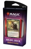 Magic the Gathering TCG: Throne of Eldraine Brawl Deck - KNIGHT'S CHARGE