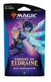 Magic the Gathering TCG: Throne of Eldraine THEME BOOSTER - Blue