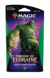 Magic the Gathering TCG: Throne of Eldraine THEME BOOSTER - Green