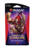 Magic the Gathering TCG: Throne of Eldraine THEME BOOSTER - Red
