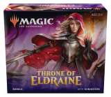 Magic the Gathering TCG: Throne of Eldraine - Bundle