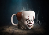 Šálka It 2017 3D Mug Shaped Pennywise