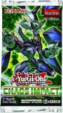 Yu-gi-oh TCG: Chaos Impact - Booster Pack