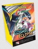 Pokémon TCG: Sun & Moon 12 Cosmic Eclipse PRERELEASE DECK