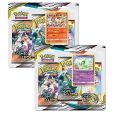 Pokémon TCG: Sun & Moon Cosmic Eclipse - 3-PACK BLISTER