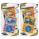 Pokémon TCG: Sun & Moon Cosmic Eclipse - CHECKLANE BLISTER