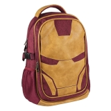 Taška Avengers Casual Travel Backpack Iron Man 47 cm