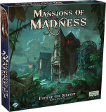 Mansions of Madness 2nd Edition - Path of the Serpent Expansion