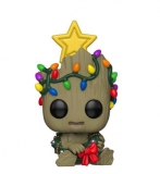 Funko POP: Holiday - Groot 10 cm