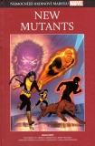 NHM 072: New Mutants