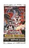 Yu-gi-oh TCG: Mystic Fighters Booster Pack