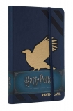 Zápisník - Harry Potter Hardcover Ruled Journal Ravenclaw