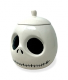 Nightmare Before Christmas Cookie Jar Jack Skellington