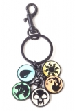 Kľúčenka Magic The Gathering Metal Keychain Charms